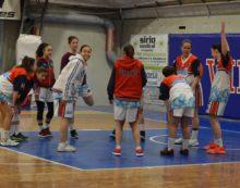 Basket femminile – La Virtus Aprilia continua la sua scia positiva