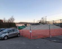 """Parcheggio alla stazione di Campo di Carne, """"Per i cittadini rischi e disagi"""""""