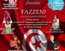"""""""Fazzeni: dalla danza alle parole…"""": abbraccio fra culture il 18 febbraio al Teatro Europa di Aprilia."""