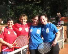 """Tennis, a Latina cresce l'attesa per il """"Memorial Rino Bologni"""""""