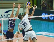 Volley di Superlega: la Taiwan Excellence Latina ospita Monza: in palio il decimo posto.