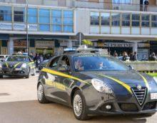 'Ndrangheta, sequestro da 10 milioni di euro tra le province di Roma, Latina, Milano e Reggio Calabria per Sergio Gangemi