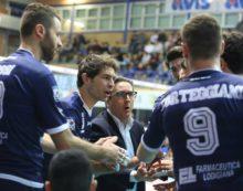 Volley – Latina torna in campo questo mercoledì contro Perugia