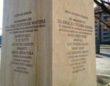 Aprilia – Sbarco alleato, cerimonia di commemorazione presso gli istituti di via Carroceto