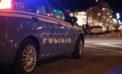 ANZIO – Non si fermano all'alt della Polizia: inseguimento e colpi di pistola in aria sulla Nettunense.