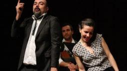 """Lo spettacolo """"Garbatella"""" chiude la stagione di prosa del Teatro di Priverno."""