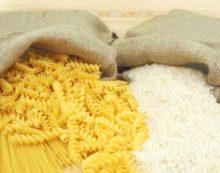 Mipaaf: scatta obbligo di indicazione dell'origine in etichetta per riso e pasta