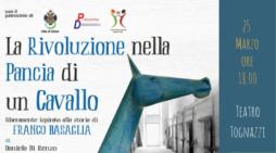 """Velletri, in scena """"La rivoluzione nella pancia di un cavallo"""""""