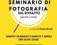 A Pomezia un interessante seminario di fotografia sul ritratto