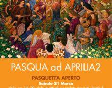"""""""Aprilia2"""" aperto anche a Pasquetta: in programma lo show dell'imitatore Antonio Mezzancella di """"Tu si Que Vales""""."""