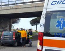 Incidente sulla Pontina, a Campoverde: riaperto lo svincolo.