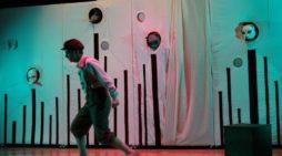 La compagnia Matutateatro di Sezze a Napoli per il Festival MANN