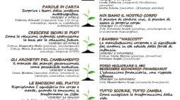 """APRILIA – Al via la seconda edizione di """"Semi di Armonia"""", la rassegna di seminari di """"Studio Armonia""""."""