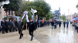 La pioggia non ferma le celebrazioni del 74esimo Esodo Cisternese