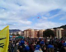 Vittime innocenti di mafie, tanti giovani in piazza a Terracina e Latina