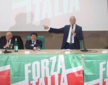 Aprilia, il centrodestra scioglie le riserve: Domenico Vulcano è il candidato sindaco