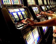 """Furto di slot machine al bar """"Gorizia"""" sul Lungomare delle Sirene, ad Ardea."""