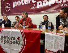 Aprilia, Potere al Popolo presenta il candidato sindaco: è Roberto D'Agostini