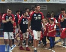 Basket serie C Gold: la Virtus Aprilia attende Civitavecchia, una partita che vale la salvezza.