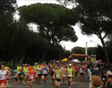 Vivicittà Latina-Trofeo Mapei, un successo