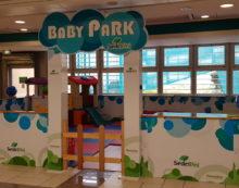 Al Centro Commerciale Sedici Pini arriva il Baby Park