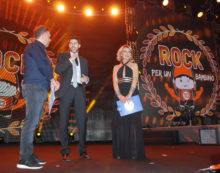 Rock per un Bambino, un grande successo a Genzano