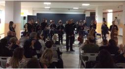 Applausi per il concerto dell'associazione Diapason che festeggia i suoi 25 anni
