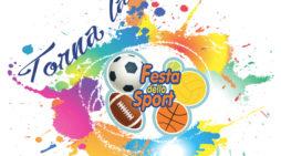 """LATINA – Sabato 26 e domenica 27 maggio """"Festa dello Sport"""" a Borgo Grappa."""