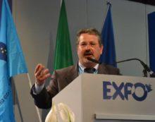 Luigi Garullo riconfermato all'unanimità Segretario Generale della UIL Pontina.