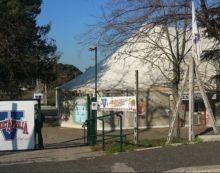 Aprilia, ok della Regione al finanziamento per adeguare il palazzetto di via Respighi
