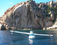 Ultraleggero partito da Sabaudia sparisce dai radar, ricerche a sud di Capri