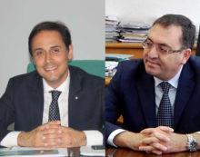 Elezioni ad Aprilia: Domenico Vulcano ed Antonio Terra al ballottaggio. Per il sindaco uscente la metà dei voti di 5 anni fa.