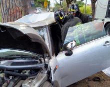 Mortale sulla via Litoranea, il conducente della Mini era senza patente