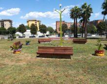 """Rinasce il parco Dalla Chiesa ad Aprilia, il Comitato: """"Nessun contributo per il nostro lavoro"""""""