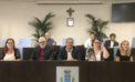 Oggi si insedia il Consiglio Comunale di Aprilia