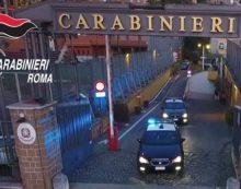 Duro colpo al clan dei Casamonica, sequestrata anche una palestra a Marino