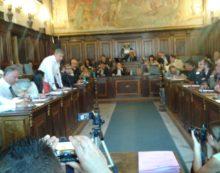 Si insedia il Consiglio Comunale di Velletri, il sindaco Pocci presenta la Giunta