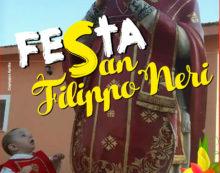 Aprilia – Al quartiere Selciatella si festeggia San Filippo Neri, IL PROGRAMMA