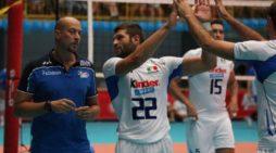 Superlega, Andrea Pozzi nuovo secondo allenatore della Top Volley Latina