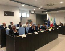 Rinvio a giudizio del sindaco di Aprilia, Consiglio Comunale il 17 ottobre
