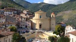 """Questo fine settimana a Roccagorga la """"Fiera dei Prati""""  e la """"Sagra della Capra""""."""