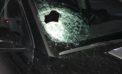 Sassaiola sulla Pontina, a Castel Romano, per rapinare gli automobilisti: la Polizia denuncia i 4 responsabili.