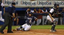 Semifinali di serie A1 Baseball, il Nuova Città di Nettuno sconfitto in gara1 dal Bologna.