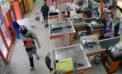 Colpo ad un supermercato di Anzio: tre fratelli rapinatori arrestati dalla Polizia.