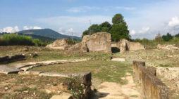 """Questa domenica nell'area archeologica Privernum """"Grande Festa di Mezzagosto""""."""