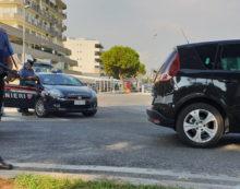 Controlli dei Carabinieri in provincia di Latina per Ferragosto: 9 denunce e 13 segnalazioni.