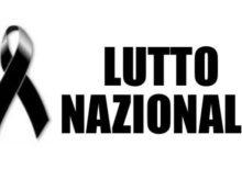 Latina partecipa questo sabato alla giornata di lutto nazionale per le vittime di Genova.
