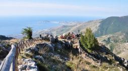 """""""Montagna Armonica"""": questo sabato a Formia  concerti, cunti, racconti e trekking musicali."""