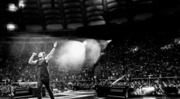 All'Arena Virgilio di Gaeta i concerti di Gigi D'Alessio e Fabrizio Moro.
