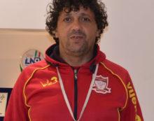 Giovanni Pisano è il nuovo allenatore dell'Anzio Calcio 1924. Dieci nuovi arrivi.